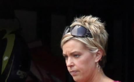 New Kate Gosselin Book Tanks Hard
