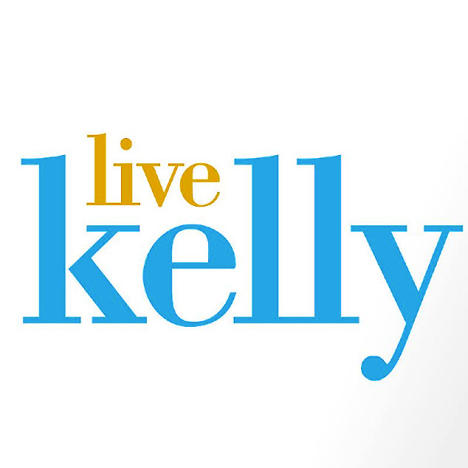 Live with Kelly Logo