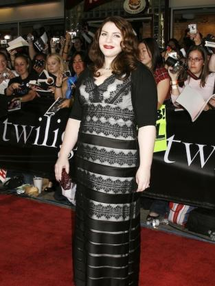 Stephenie Meyer in 2009