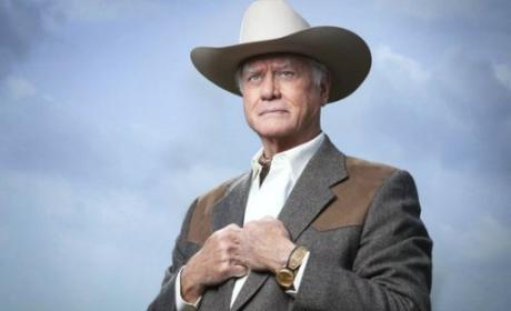 Larry Hagman Dies; Dallas Star was 81