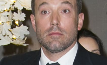 Ben Affleck: Here's the REAL Deal With My Ugly Back Tattoo