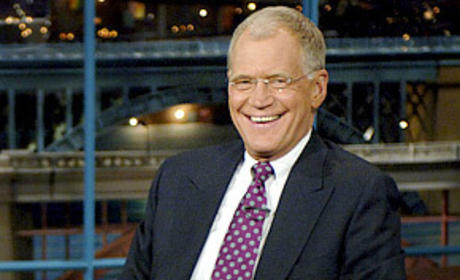 David Letterman Extortion Plot Details Revealed; Robert Halderman Arrested
