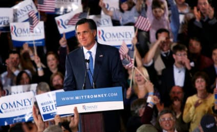 Mitt Romney Wins Three More Republican Primaries, Turns Attention to President Obama