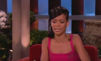 Rihanna on Ellen: I'm Not Dating Anyone!
