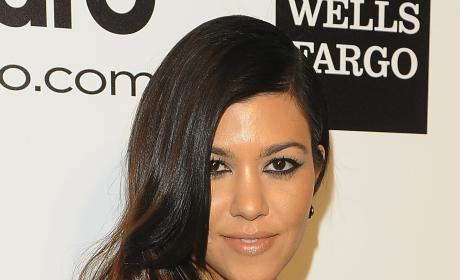 Happy 36th Birthday, Kourtney Kardashian!