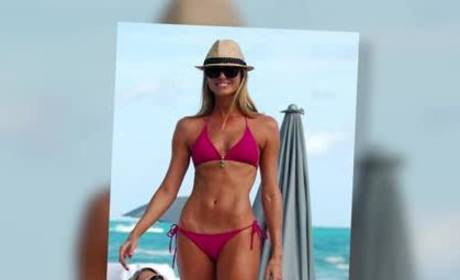 Stacy Keibler: Being Wooed for WWE Return?