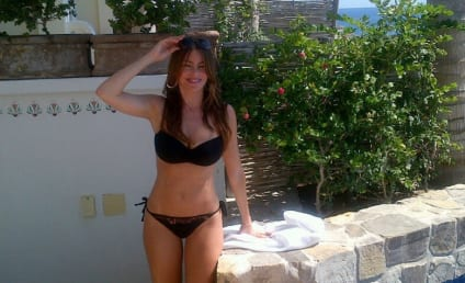 Sofia Vergara Posts Bikini Photos Because She Can