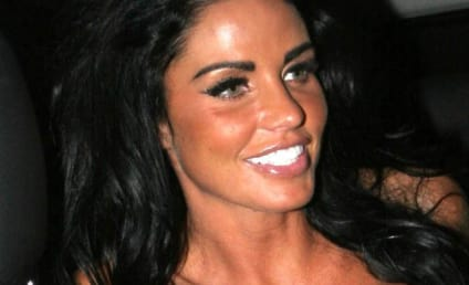 Katie Price: Treating Alex Reid Like Sex Slave, Targeted By Russian Mafia