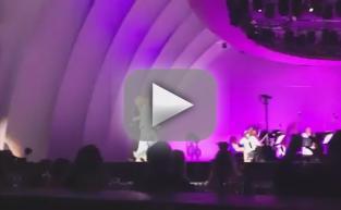 Kristin Chenoweth and Sarah Horn Duet