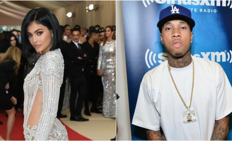 Kylie Jenner and Tyga: Annoying Courtship or Genius Ratings Ploy?