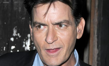 Charlie Sheen at 50: Still Totally Crazy After All These Years...