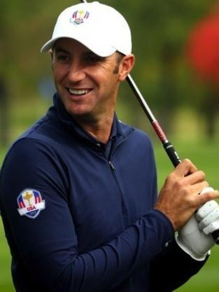 Dustin Johnson Image