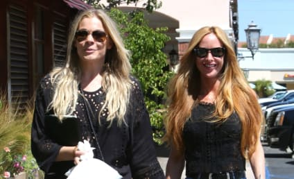 LeAnn Rimes: Possibly Pregnant, Definitely Writing Songs About Her Reality Show