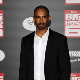 Damon Wayans, Jr. Photo