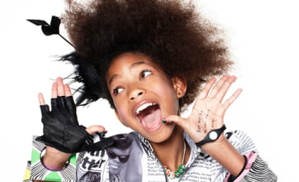 Willow Smith Speaks on Justin Bieber, Whipping One's Hair and More!