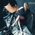 Jessica in Allure