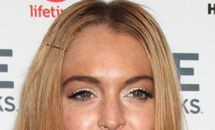 Lindsay Lohan Still Stiffing Tanning Salon Out of $40K Bill