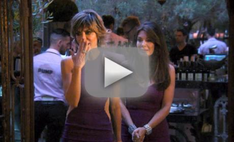 The Real Housewives of Beverly Hills Season 5 Episode 3 Recap: Brandi Blunders