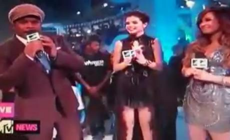 Cobra Starship & Sabi VMA Performace: Watch Now!