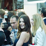 Ashley Greene in France