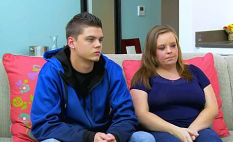 Tyler Baltierra Lashes Out at Carly's Parents