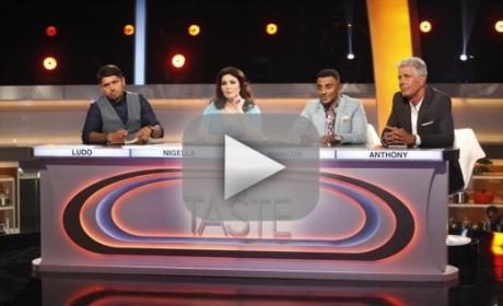 The Taste Season 3 Episode 1 Recap: Who Will Taste Greatness?