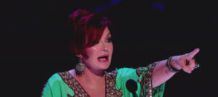 Sharon Osbourne Quits America's Got Talent, Alleges Discrimination Against NBC