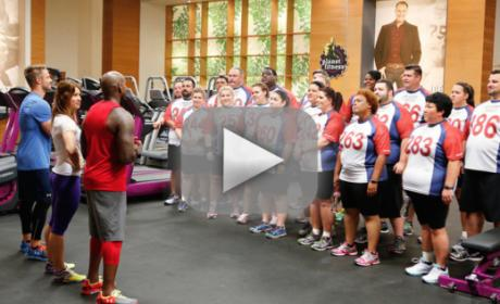 The Biggest Loser Season 16 Episode 1 Recap: Glory Days Are Here Again