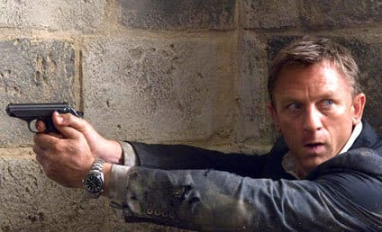 Bond 23 Spoilers: What Can We Expect From Skyfall?