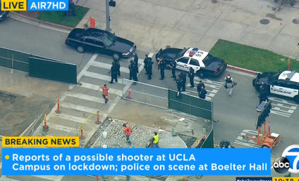UCLA Shooting Leaves Two Dead; Campus on Lockdown