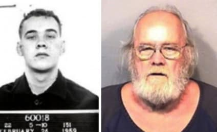 """Shawshank"" Prison Escapee Apprehended After 56 Years on the Run"