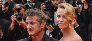 Charlize Theron Dumped Sean Penn Due to Abuse, Alcoholism, Source Claims
