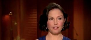 Ashley Judd Interview
