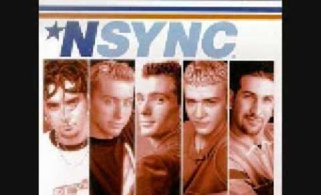NSync - Tearin' Up My Heart