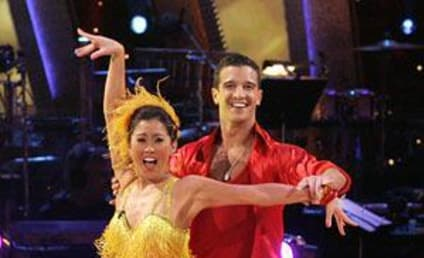 Dancing with the Stars: A Semifinal Summary