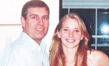 Prince Andrew: Virginia Roberts' Sex Slave Claims Are False!