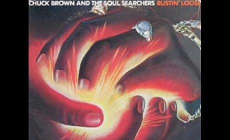 Chuck Brown - Bustin' Loose