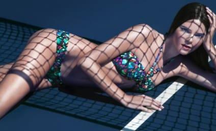 New Kendall Jenner Bikini Pics: Full of Flavor