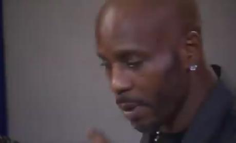 "DMX: Pissed at Iyanla Vanzant, ""Fix My Life"" Interview!"
