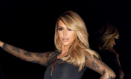 "Kim Kardashian Talks Weight Loss, Fashion, Being ""Destroyed"" by Body Critics"