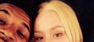 Nick Young: Cheating on Iggy Azalea with Donatella Panayiotou?!