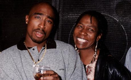Afeni Shakur, Mother of Tupac, Vows to Torpedo Sex Tape Sale