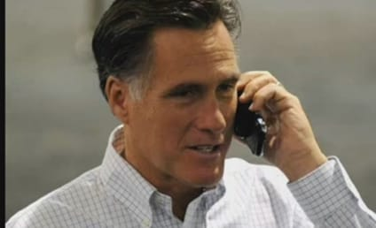 Mitt Romney Wants to Deport President Obama's Uncle Omar