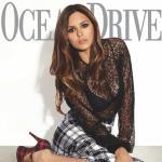 Nina Dobrev Ocean Drive