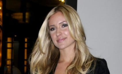 Kristin Cavallari Pictures... and Some News, Too