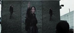 The Hunger Games DVD Sales: HUGE!
