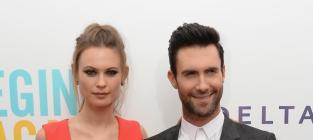Behati Prinsloo-Adam Levine Wedding: Officiated by Jonah Hill?!