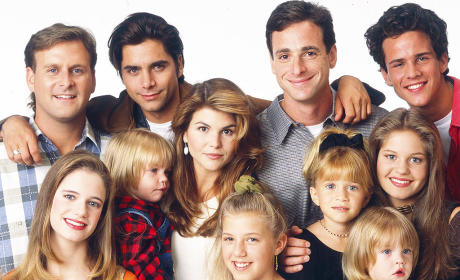 Full House Spinoff: Confirmed by Netflix!!!