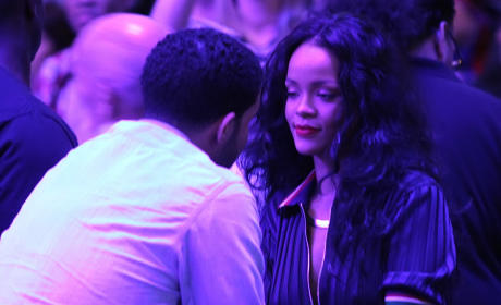 Rihanna on Drake Relationship: EPIC FAIL!