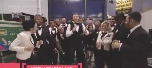 Justin Timberlake Billboard Music Awards Speech